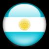 Аргентина (SSL) жен