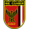 Славия Мозырь II