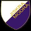 Йискра Модра