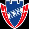 Б 93 (жен)