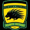 Асанте Котоко