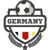 Германия (3х3)