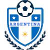 Аргентина (3x3)