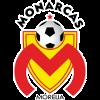 Монаркас Морелия (жен)