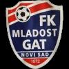 Младост Гат Нови-Сад