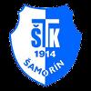 СТК 1914 Саморин