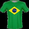 Бразилия (TSL)